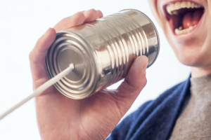 Better listening makes you a better leader; four ways to listen well